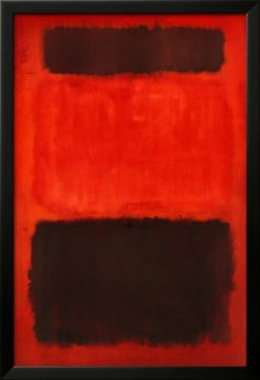 Mark Rothko, Photos and Prints at Art.com