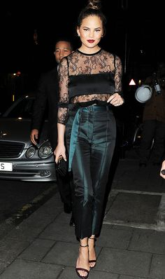 Don't have an outfit for New Year's Eve yet? Let these 10 fashion girls inspire you.