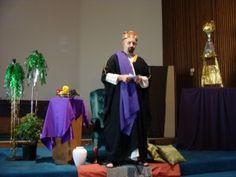"""Click through to hear our #sermon: """"King Nebby"""" #worship"""