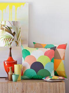 print & pattern: DESIGNER - the DAN300 group