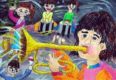 2007 국제 청소년 미술대전 입상작 이미지, 파일명 : DSC00422.jpg