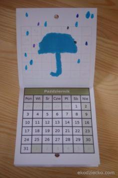 Kalendarz na 2016 rok do wydruku