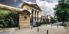 The Cotroceni neighborhood of Bucharest ranks in a top of Europe's 20 coolest neighborhoods, compiled by travel website Travel Supermarket More Pictures, More Photos, Little Paris, Bucharest, Romania, Cathedral, The Neighbourhood, University, Europe