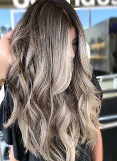 Absolutely Stunning Hairstyle 2019
