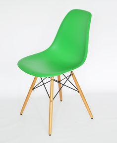 Deko-Flash: Frisches Grün für Zuhause