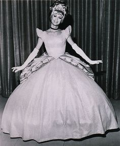 Cinderella at Disneyland, Early 1970s