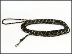 Linka treningowa smycz dla psa sznur 10 m