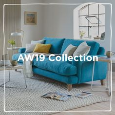 We comfort boffins have been hard at it. Pop the kettle on and take a peek at our NEW collection, chockful of clever space savers and nifty pieces to help you loaf like you really mean it. Click the link in our bio and get perusing! Day Room, Comfy Sofa, Nifty, Kettle, Sofas, Clever, Couch, Pop, Living Room
