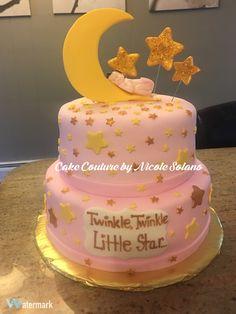 Andesan Baby Bottle Shaped Cake Baking Mold for Baby Christening Shower Birthdays