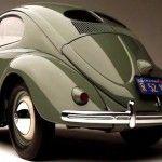 Volkswagen Old Beetle