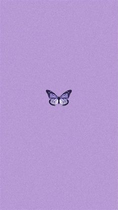 💜, #aestheticwallpaperiphonetumblrblue In 2020   Butterfly