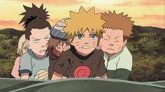 Naruto Dies | Rewriting Life: Naruto Shippuden Episode 315 – Leaving Yota to Die