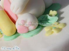 Primo corso di cake design