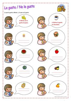 La Ropa Pinterest Spanish, Worksheets and Spanish lessons
