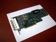 PCI-DAS4020/12    12-Bit, Ultra High-Speed Multifunction Board  PCI  ($1,579) #12BitUltraHighSpeedMultifunctionBoardPCI