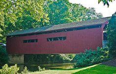 Bowmandale Bridge  Cumberland County,PA