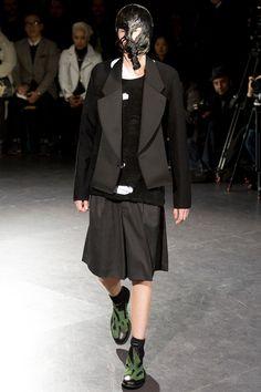 Comme des Garçons | Fall 2014 Menswear Collection | Style.com