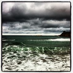 L'Escala on a wet and beautiful day. Before I Die, Beautiful Day, The Good Place, Places To Go, Waves, Nice, World, Outdoor, Outdoors