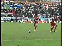 Worst football free-kick in history?