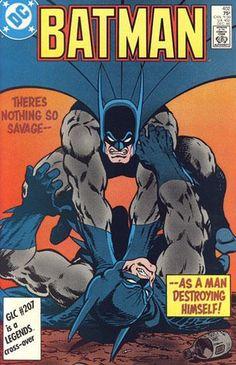 dd6804cb62b2d Rare Batman Comics That Everyone Should Read