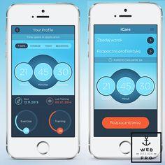 Eye Care App.