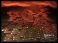 How it's made: Coins