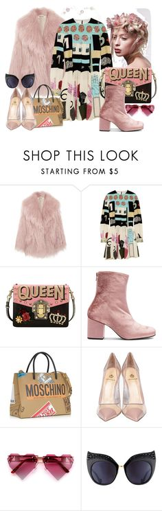 Boots or Shoes? Shoe Boots, Shoes, Miu Miu, Moschino, Valentino, Stylists, Free People, Anna, Polyvore
