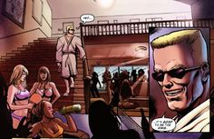 ChiLL Yourself with this CooL item ... Duke Nukem Comic - Games CooL Collectibles ...
