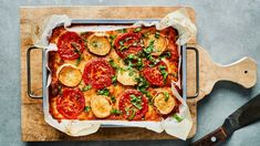 Cook At Home, Vegetable Pizza, Pasta Recipes, Quiche, Good Food, Vegetables, Cooking, Breakfast, Koti