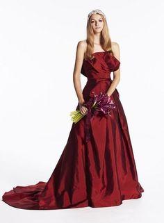 大人の色気を存分に出しましょ*【大人ドレス】のブランドまとめ♡~カラードレス編~にて紹介している画像 Strapless Dress Formal, Prom Dresses, Formal Dresses, Wedding Dresses, Hatsuko, Bouquet, Gowns, Bordeaux, Design