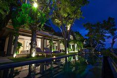 The Headland Villa 3 in Koh Samui, Thailand | Courtesy of Luxury Villas & Homes