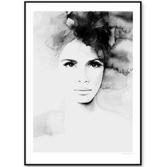 5022c7e386-pretty anne storformat, affisch, poster och prints, grafiskt och kreativt, akvarellposter, konstnär magdalena tyboni design