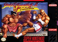 street fighter II turbo Super nintendo - Google Search