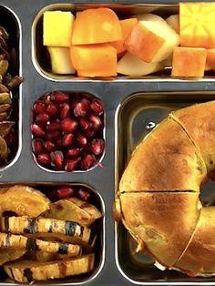 School Lunch Recipes, Healthy School Lunches, Healthy Meals For Kids, Healthy Meal Prep, Kids Meals, Healthy Snacks, Easy Meals, Healthy Recipes, Fun Recipes