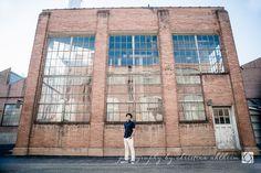 High School Senior | Boy | St. Charles, Missouri | Main Street | Urban | ©Christina Ahlheim | Charisma Photography