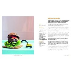 Hungry? The innocent recipe book for filling your family with good stuff