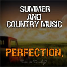 #countrymusic #summer #perfection Make sure to follow Cute n' Country at http://www.pinterest.com/cutencountrycom/