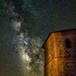 Vía Láctea – Fotografía de ANDRÉS MAGAI