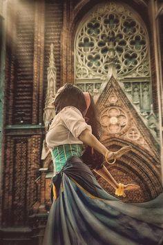 Disney Princess, Real Life Fairy Tales