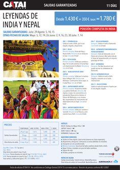 Leyendas de INDIA y NEPAL, salidas garantizadas, pensión completa India, 11 días desde 1.780€ ultimo minuto - http://zocotours.com/leyendas-de-india-y-nepal-salidas-garantizadas-pension-completa-india-11-dias-desde-1-780e-ultimo-minuto/