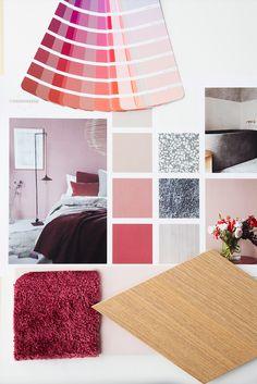 Fotograf: Filippa Tredal Interior Design, Home Decor, Velvet, Creative, Nest Design, Decoration Home, Home Interior Design, Room Decor, Interior Designing