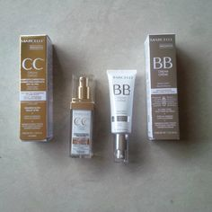Life in the Fast Lane must have: Marcelles BB cream