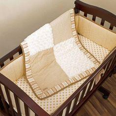 cradle bedding on Wanelo