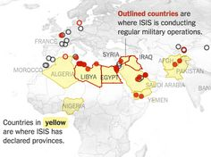 10-16-2015: The assault is part of a broader operation to disrupt the ability of the Islamic State to generate revenue to support its military operations.