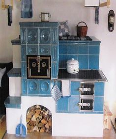 Tiling may refer to: Küchen Design, House Design, Interior Design, Rocket Mass Heater, Stove Heater, Old Stove, Cosy Home, Build Your House, Vintage Stoves