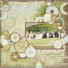 kaisercraft scrap lay out family Scrapbooking Layouts, Scrapbook Pages, Daylight Savings Time, June 4th, General Crafts, Live Laugh Love, Craft Items, Scrapbooks, Dream Big