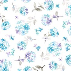 メディアツイート: Illustrator Mitsui(@mitsui_chikako)さん | Twitter/ watercolor,illustration,pattern,flower,