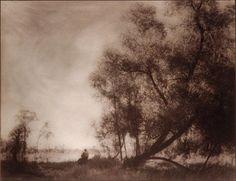 Harold Frederick Kells - Reverie, 1932