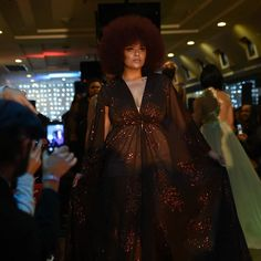 Another Nadia B Couture fashion pieces  At this years showcased Winter Wonder Land event at Kenilworth Race Course hosted by Karos Events and models by Karos Model  #modellifegoals #bighair #capetownfashionmodel #capetownhottie #winterwonderland2018 #wwl2018 #karosmodels #karosmodels #capetownmodelrock #capetownfashionista  #afstudio #sexy #hot #lit