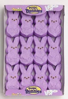 Lavender Peeps